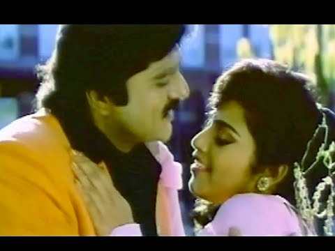 Then Kizhakku Kaatre - Nadodi Mannan Tamil Song - Sarath Kumar, Meena