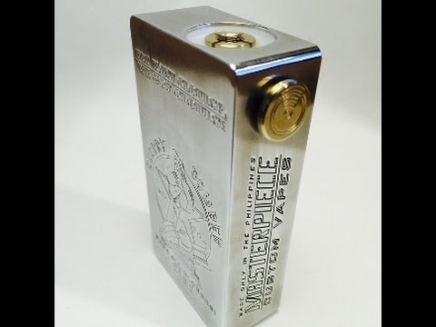 cherry bomber box mod review 3