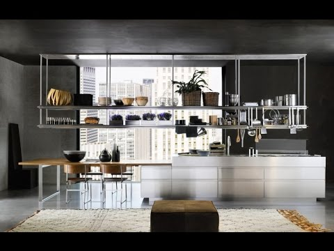 Modern Kitchen Pantry Designs