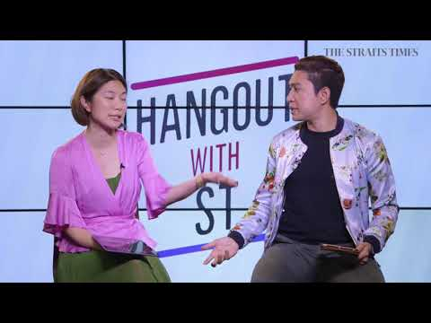Hangout with ST Ep 13 (17/05/18)