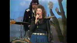 PINKY PARDUE - COUNTRY REVUE - 1991
