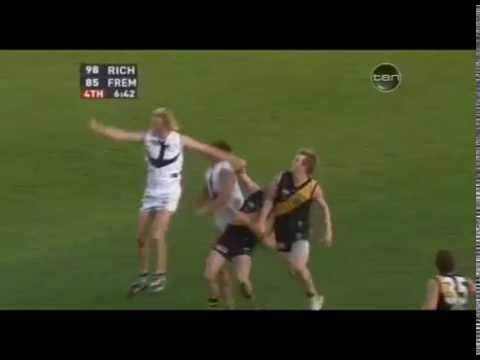 Richmond Tigers: 2008 Season