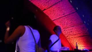 Rippi Fangstrumpf VS Tommy Gun @ Piepshow & La Noche Blanca   Narva Lounge Berlin 10 02 2012 Part 2