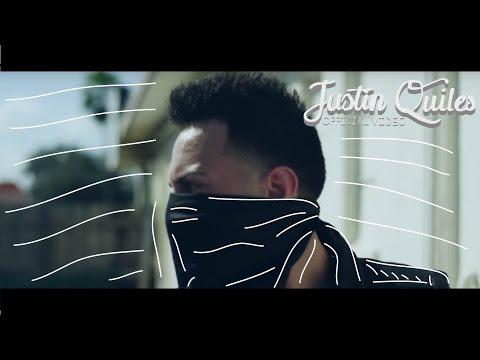 Justin Quiles - Mi Maldicion (DAY 1) [Official Video]