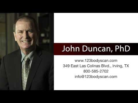 Dr. John Duncan live on the radio in DFW