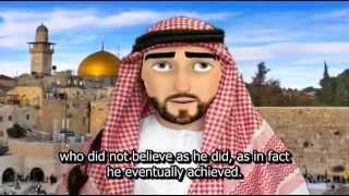 Satanic Verses: Allah, Al-Lat, Al-Uzza & Manat  -- Quran 3:81 Exposed him