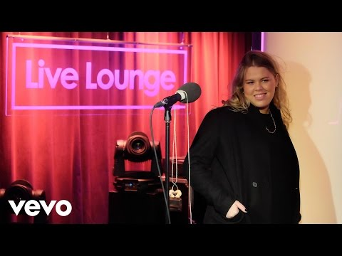 Grace - Let It Go James Bay cover in the  Lounge