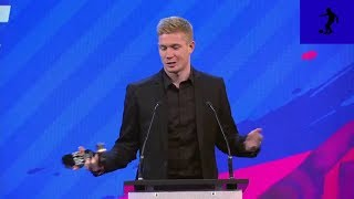 FIRST EVER EA FIFA RATING AWARDS FT ZAHA, DE BRUYNE, F2FREESTYLERS AND MORE.. FIFA 19 RATINGS AWARDS