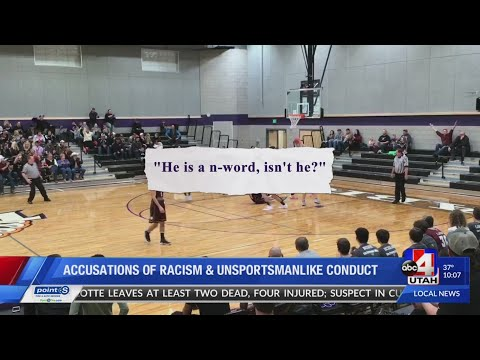 Attorney releases report on Tabiona School and alleged racism