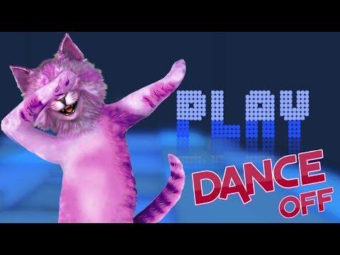 ДАВАЙТЕ ТАНЦЕВАТЬ В РОБЛОКС!  Dance Off Roblox