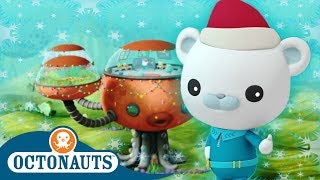 Octonauts - #Christmas Adventures | Cartoons for Kids | Underwater Sea Education