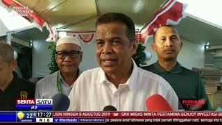 Maktour Siapkan Tenda Berfasilitas Premium dan Nyaman Bagi Jemaah Haji