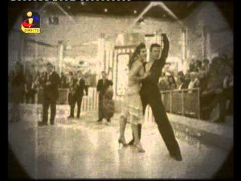 """Sh-Boom-The Lucky Duckies no """"Você Na TV"""" da TVI (09-FEV-11)"""