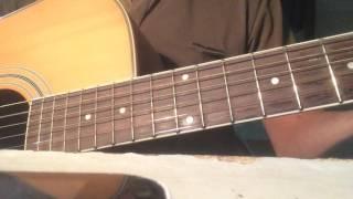 Đi Về Nơi Xa Guitar Cover (Đan Trường) - Lá Bàng