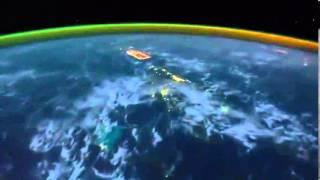 NASA & Nightwish - walking in the air (·Howard Blake·)