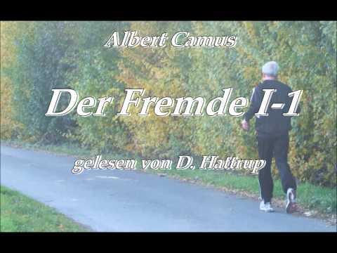Der Fremde YouTube Hörbuch Trailer auf Deutsch