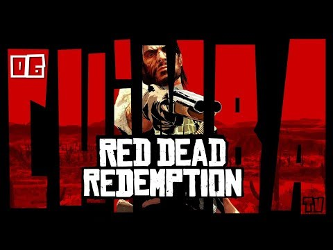 live-[ps3]-red-dead-redemption-#06-|-(pt-br)