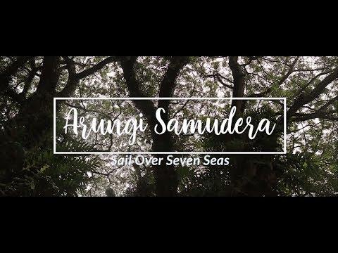 Sail Over Seven Seas (Arungi Samudera) - Gina T Cover Indonesia