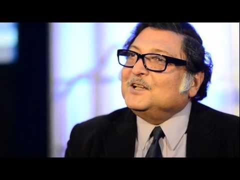 Professor Sugata Mitra sits down with AdvancED