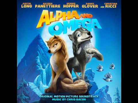 Alpha and Omega - Moonlight Howl