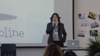 Sylvie Desqué : CONF Initiation Psychologie positive au travail