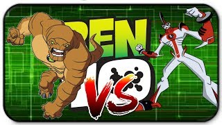 Humungousaur Vs Way Big Batle Roblox Ben 10 Arrival Of Aliens with Matrixplays