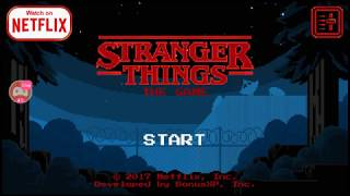 Stranger Things: The Game chapter 4 p2