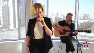Jocelyn Alice - Jackpot Live Acoustic