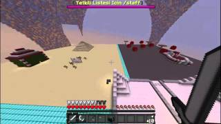 Minecraft PvP Server Tanıtımı #2 BlackPvP