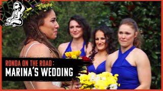 Ronda on the Road | Marina Shafir