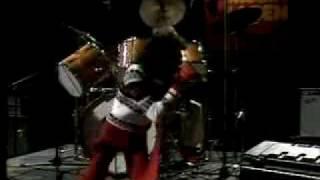 Sparks - Amateur Hour Live