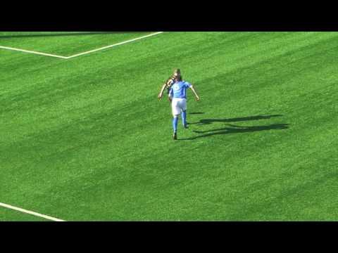 Montrose V Cowdenbeath Goal Kris Renton 54mins