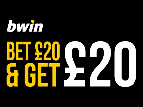 Bwin Betting Bonus