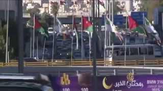 """إخوان الأردن يقاضون """"جهات حكومية"""""""