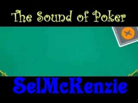 The Sound of Poker Music from Selzer-McKenzie SelMcKenzie Poker Gambling