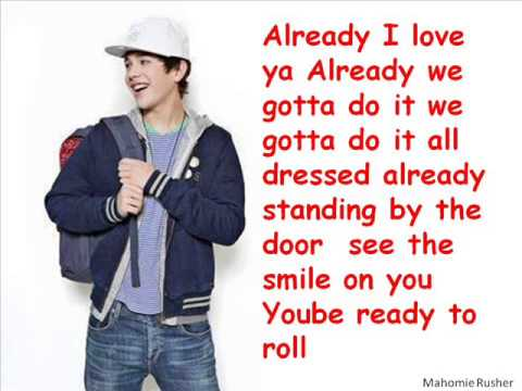 Austin Mahone   Shawty Shawty Lyrics