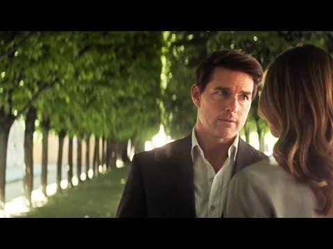 Миссия невыполнима: Последствия — Официальный трейлер HD