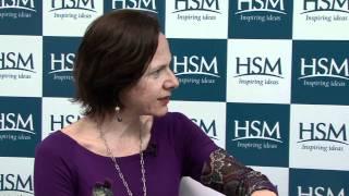 HSM Entrevista na Expomanagement 2010: Ana Carla  Fonseca