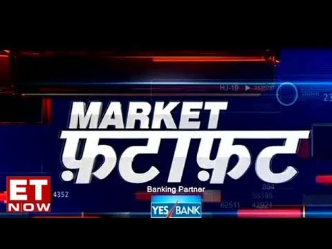 BSE Sensex gains 550 points; Axis Bank to sell 4.95% equity in NSDL to HDFC | Market Fatafat