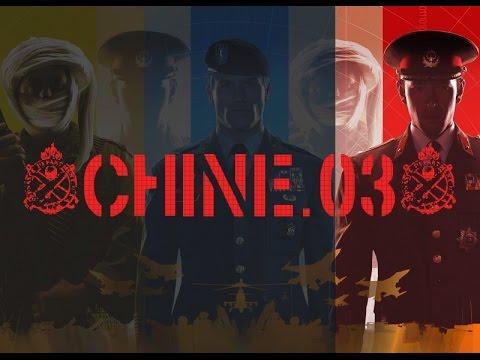 [FR]Chine.03 - C&C Generals - Inondations
