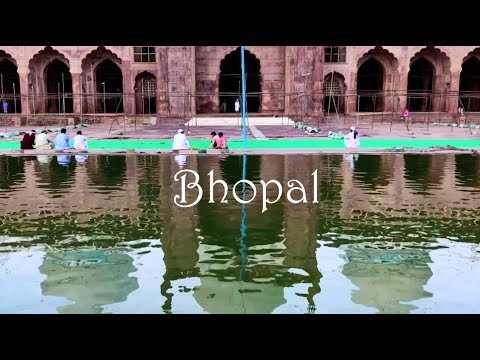 My RODE Reel Short Film Competition entry // Bhopal // Travel
