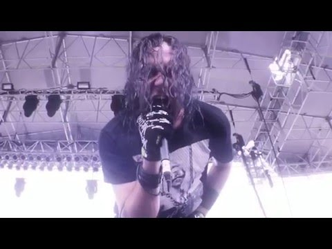 Seasons After - Gettin Even (Official Live Video)