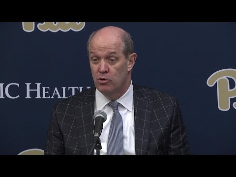 Men's Basketball | Postgame Press Conferences | West Virginia