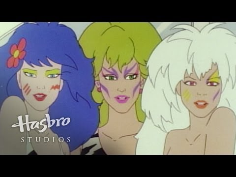 Jem and the Holograms -
