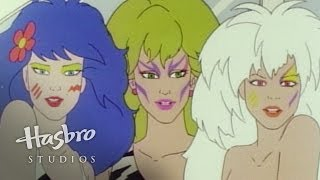 "Jem and the Holograms - ""Takin"