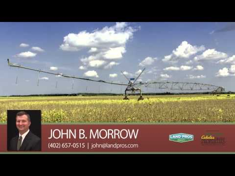 Land Pros Realty -- John Morrow  |  Land in Nebraska