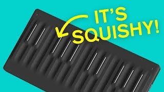 Roli Seaboard Block — Everything you wanted to know!