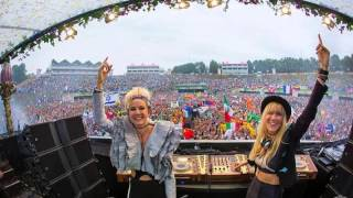 NERVO -  Right Thru Me  (feat.  J  Park)