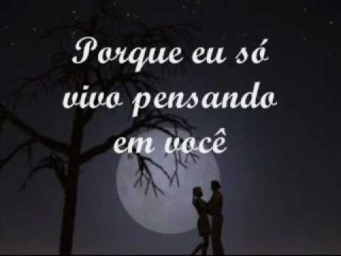 Pensando em você - Claudia Leitte e Henrique Cerqueira