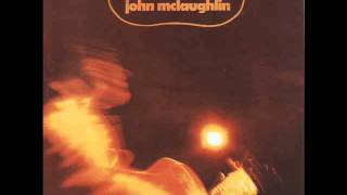 John McLaughlin - Extrapolation (Full album)
